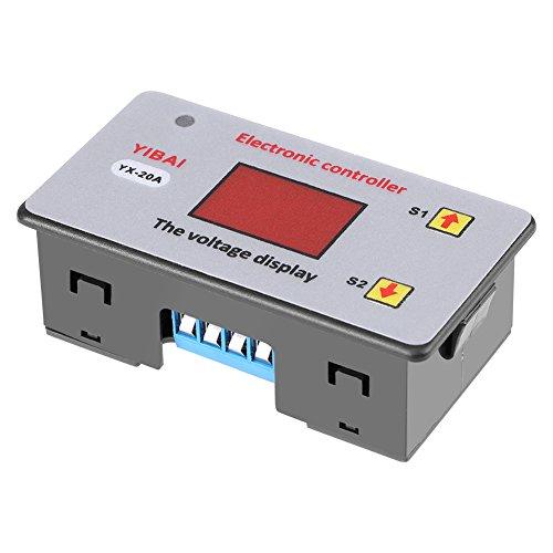 12V-Batterie-Niederspannungs-Abschaltschalter auf Schutz-Unterspannungsregler-Under-Voltage Control Brand: GLOGLOW