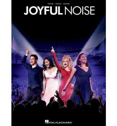 [(Joyful Noise)] [ Created by Hal Leonard Publishing Corporation ] [July, 2012]
