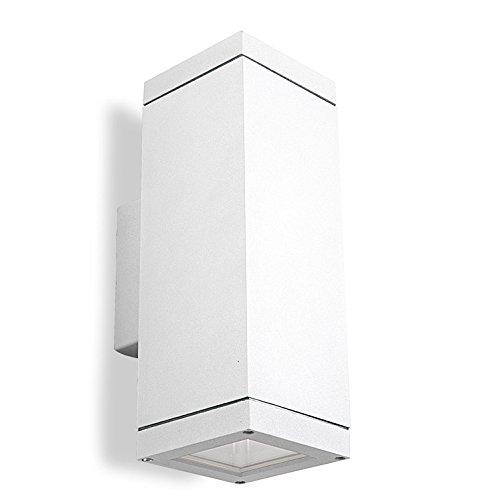 LEDS C405-9368-14-37Wandleuchte Aphrodite 2x E27/par-30Max 75W weiß
