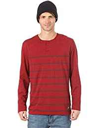 Vans Oldfield Henley Pull-over pour homme