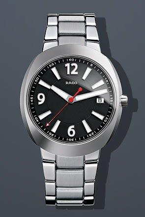Rado Herren-Armbanduhr R15943153