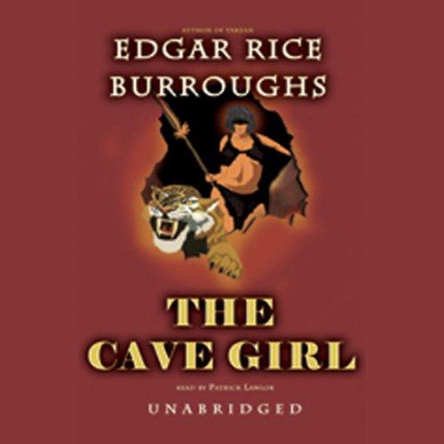 The Cave Girl  Audiolibri