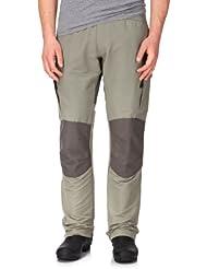 Musto Evolution Performance UV Trousers - Light Stone Regular Leg