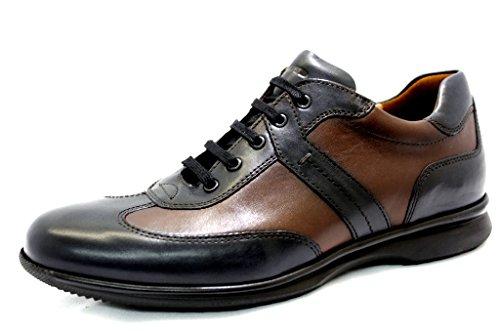 Lloyd Shoe BERNARD Größe 8 Mehrfarbig (3 - (Herren Bernard Schuhe)