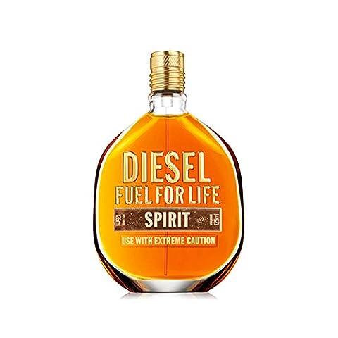 Parfum Homme Diesel - DIESEL FUEL FOR LIFE SPIRIT Eau de