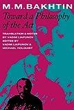 Toward a Philosophy of Act (University of Texas Press Slavic Series)