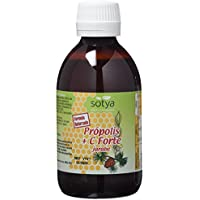 SOTYA Jarabe Propóleo + Vitamina C ...