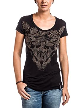 Timezone Camiseta para mujer