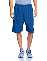 Urban Classics Herren Sport Shorts Bball Mesh Shorts