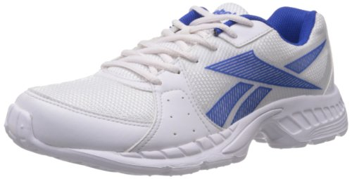 a9dc4b1b3c6bb3 Reebok v59178 Trendy White And Silver Sports Shoes - Best Price in ...