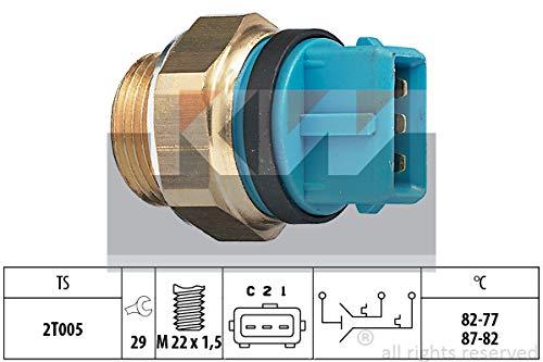kW 550 630 Interrupteur