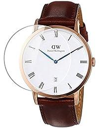 DW reloj Protector de pantalla–lokeke Premium templado vidrio Protector de pantalla película para Daniel Wellington Reloj