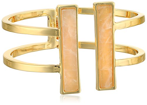 t-tahari-lincoln-center-double-hinge-bar-gold-cuff-bracelet