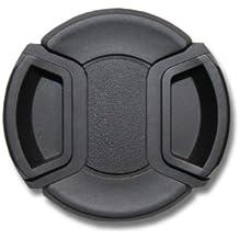 Tapa para objetivo 105mm para Kodak Sigma Tamron Sigma 150-600 mm 5-6.6 DG OS HSM Sports.