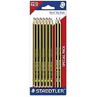 Staedtler 120 BK12P2Special Pack 12Noris Lápices 120-HB y 2Noris Eco