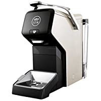 AEG Lavazza Espria Coffee Pod Machine with Starter Pack of Coffee Pods