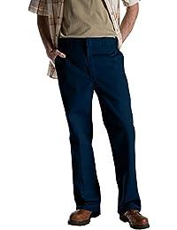 Dickies Work Pants - Pantalones para hombre, tamaño único, color beige