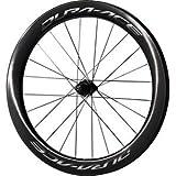 Shimano dura-ace wh-r9100-c60-tu dura-ace Rad, Carbon Stahlrohr 60mm, hinten F/R Carbon