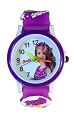 Rana Watches Barbie watch for girls or kids watch color may vary