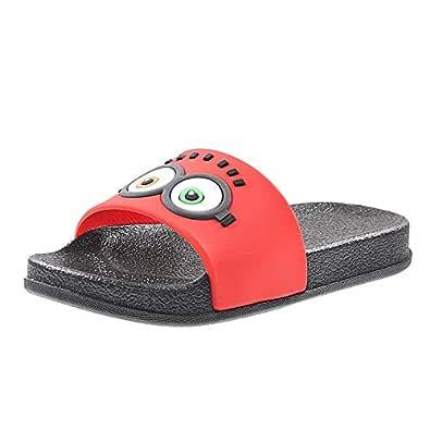 DAYZ Unisex-Child Star-03 Slide Sandal