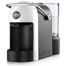 LAVAZZA Macchina da Caffè Espresso Automatica Jolie A Modo Mio Serbatoio 0.6 Lt. Potenza 1250 Watt Colore Bianco