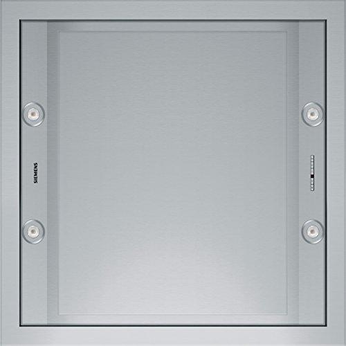 Siemens LF959RA51 - Campana (Canalizado/Recirculación, 820 m³/h, 600 m³/h, Empotrable en techo,...