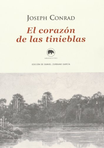 Descargar Libro Libro El Corazón De Las Tinieblas (Voces) de Joseph Conrad
