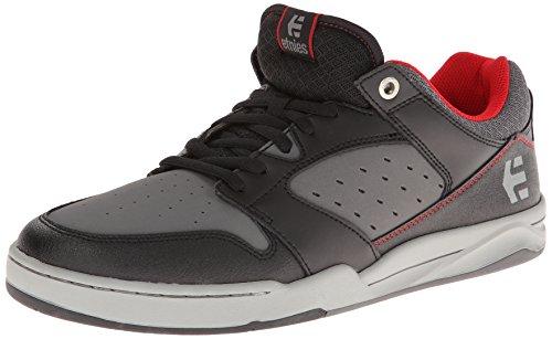 Etnies  DRIFTER, Chaussures de skateboard homme Noir - Schwarz (BLACK/GREY)