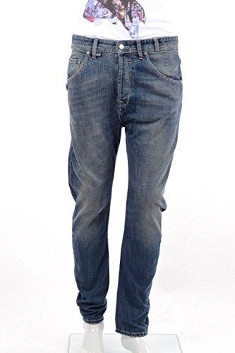 Jeans Uomo Jcolor 32 Denim Jude D182/5015 Autunno Inverno 2014/15