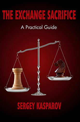 The Exchange Sacrifice: A Practical Guide