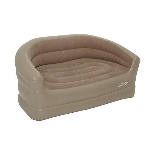 Vango Inflatable Camping Sofa 1