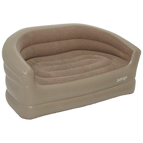 Sofá hinchable para camping Vango