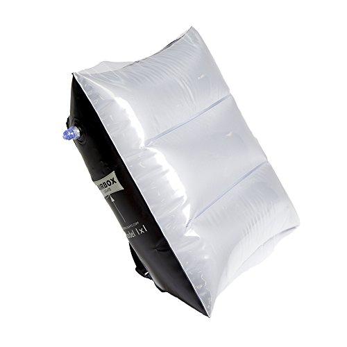 Ikan 799918Airbox 1x 1aufblasbare Softbox (schwarz) Chimera Softbox