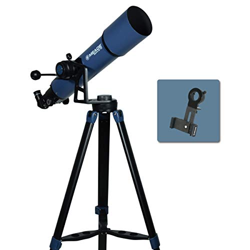 Meade Starpro 234004 - Telescopio Refractor 102 mm
