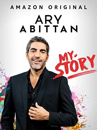 Ary Abittan: My Story