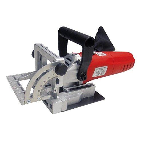 Preisvergleich Produktbild HOLZMANN-MASCHINEN Holzverbindungsfräse PJ 100A