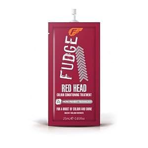 Fudge Red Head Colour Condtioning Treatment