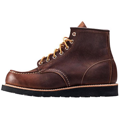 Red Wing 8173, Boots homme Copper Rough & Tough