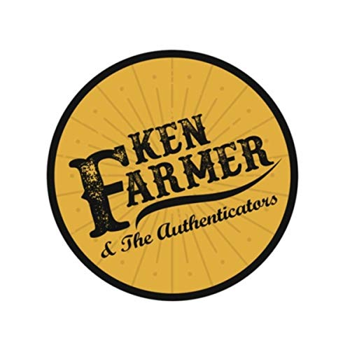 Ken Farmer and the Authenticators