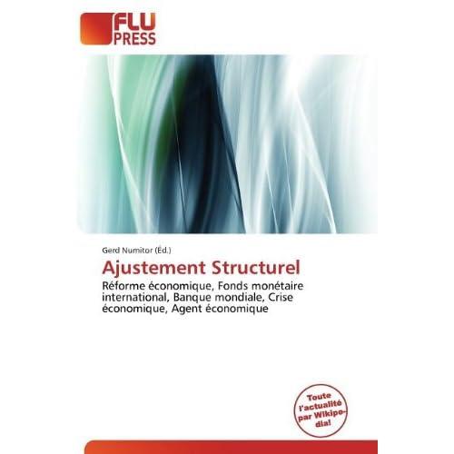 Ajustement Structurel