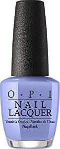 O.P.I Nail Lacquer, You're Such a Budapest, 15ml