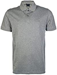 HUGO BOSS_POLO_50263591-GREY_$P
