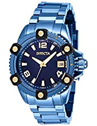 Invicta Pro Diver Reloj de Mujer Cuarzo Suizo Correa y Caja de Acero 27748 69f5ece458cd