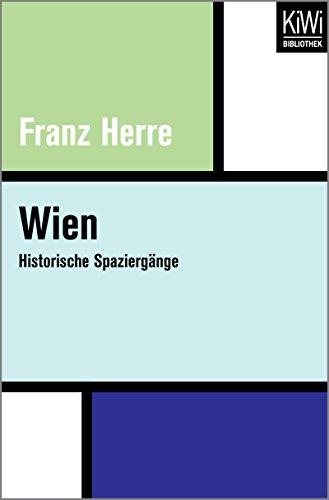 Wien: Historische Spaziergänge