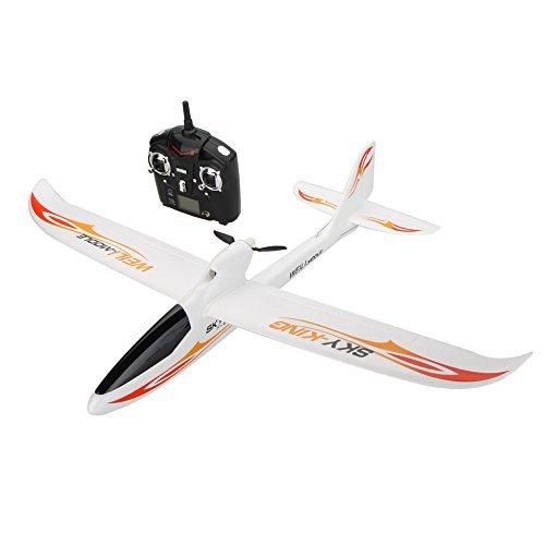 GoolRC WLtoys F959 Rey SKY-G 2.4 3CH control de radio del rtf RC Avión Jet