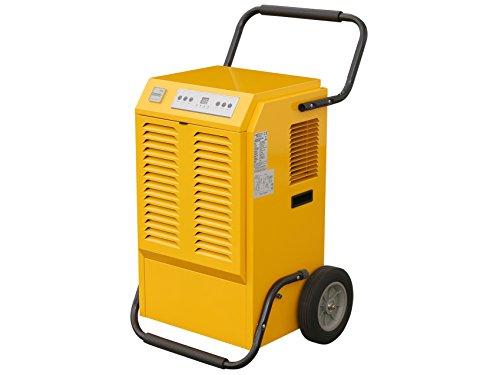 Rotek Industrie Bautrockner 1.250 Watt (230V), bis 90L/Tag