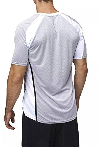 Zoom IMG-1 sundried t shirt uomo sportiva