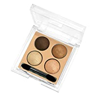 Wet & Dry Eyeshadow By Golden Rose , Multi Color No4, Devil Wears Nada 218