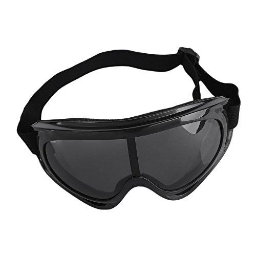 Forfar Beautyrain Bergsteiger Ski Goggle Snowboard Goggles Brillen Sonnenbrillen Anti UV Winddichtes Tinted Lens Schutzausrüstung
