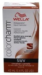 Wella Cc 5Wv Cinnamon 2 Oz UQ-96002